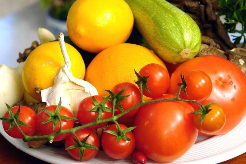 高含碘食物和水果蔬菜有哪些含碘食物对身体有什么好处